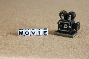 好きな映画を鑑賞して報告する課題〔特別課題〕