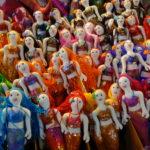 バンコクの人魚姫たち(タイ)