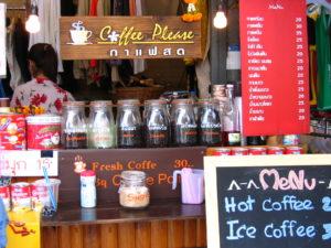 COFFEE SHOP(Bangkok,THAILAND)