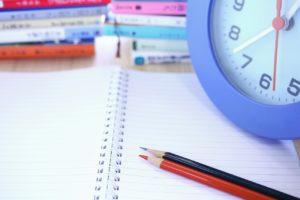 『スタンプ学習』で学習時間への意識を高める