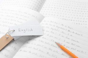 英語科専用紙(色々な用紙テンプレート)