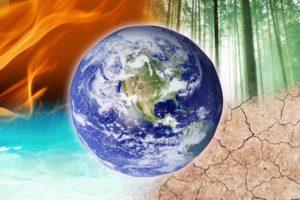 短時間でできる『世界環境デー・クイズ』(環境教育ワークシート)
