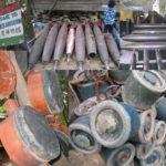 アキラ地雷博物館(カンボジア)